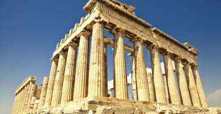 SCOOT Airticket to Athens