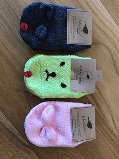 Korean Socks