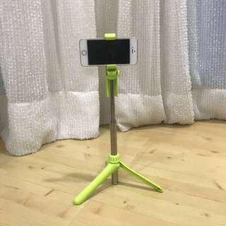 MAGIPEA Tripod Selfie Stick w Bluetooth Remote Control