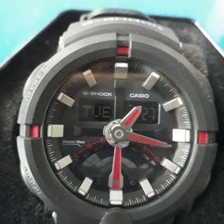 Jam Tangan G-Shock GA 500 1A4DR