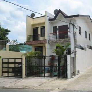 Duplex house and Lot in Sunnyside Heights, Batasan Hills Quezon City