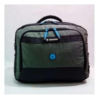 Tas Samsonite Laptop Briefcase Original - TS.142