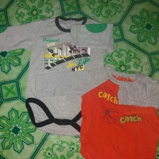 Baby clothes 2 for 150