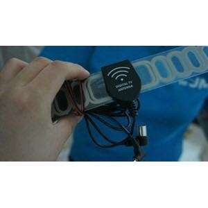 antena digital tv mobil car booster