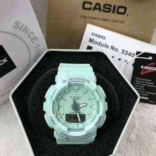G Shock Casio Japan OEM