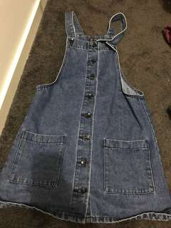 Chicabooti overalls