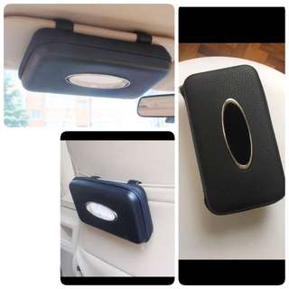 Car Tissue Box-Good Quality