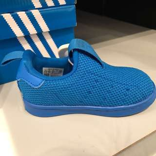 🆕 Adidas Stan Smith (NP : RM 210)