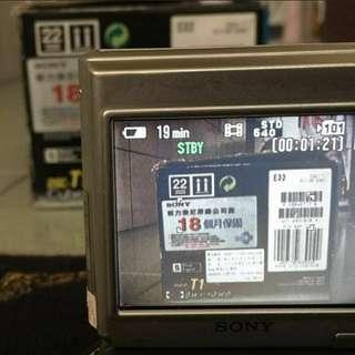 🚚 出清新力SORY 數位相機