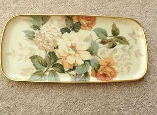 Vintage Tray from 1960