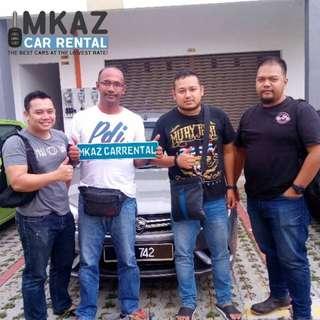 Cheap Car Rental Cyberjaya