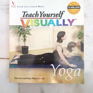 Yoga - Teach Yourself Visually