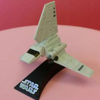 Micro Machines Star Wars Imperial Shuttle
