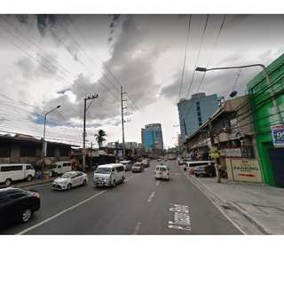 FOR SALE: Commercial Property  Location: Along P. Tuazon Cubao Quezon City