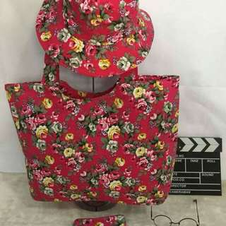 3n1 summer bag