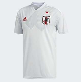 Adidas World Cup 2018 Jerseys Russia, Spain, Germany, Japan and Argentina