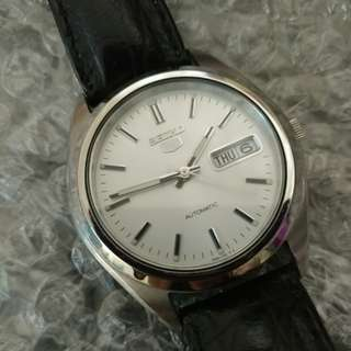 要抹油 , 不議價 Seiko Automatic Watches 手錶 Final Price