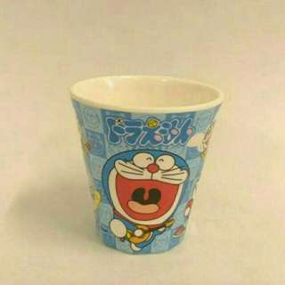 Gelas melamin Doraemon, Frozen & Tsum-Tsum