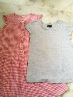Uniqlo Dress for Girls