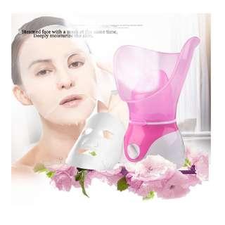 Facial Steamer beautify moisturizer deep cleanser mist sprayer