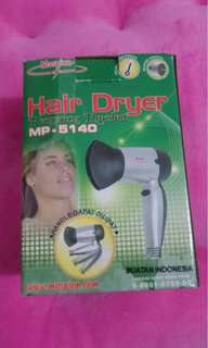 Maspion hairdryer 400 W