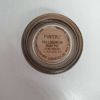 Bundle 3: Mac Painterly Paint Pot & BYS Nude2 Eyeshadow Set