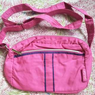 Cosé Pink sling bag