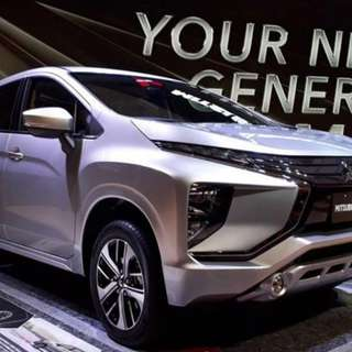 MITSUBISHI XPANDER ULTIMATE,SPORT,EXCEED,GLS,GLX