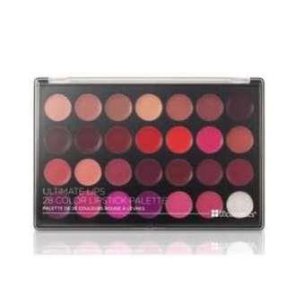 Bh Cosmetics Lip Palette