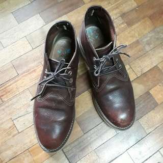 Red Wings Chukka Boots