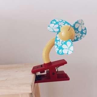 Clip Fan for Baby