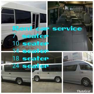 BATAM RENT CAR SERVICE
