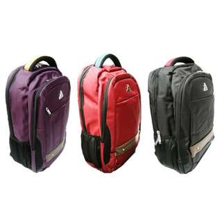 Laptop Notebook Travel Bag Backpack Bagpack