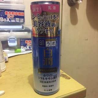 肌研白潤乳液 Premium升級版 140ml