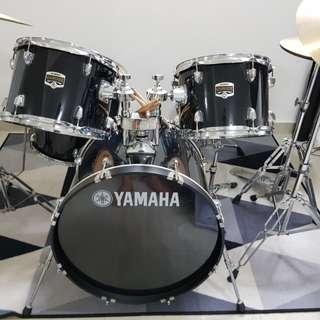DRUM FULL SET Yamaha Gigamaker