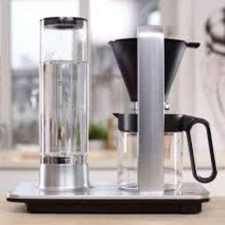 Coffee Brewer Wilfa