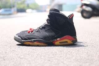 🚚 Jordan 6 bred 2011