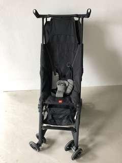 Good Baby Pockit Stroller Version 3.