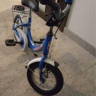 Kids Puky bike '12