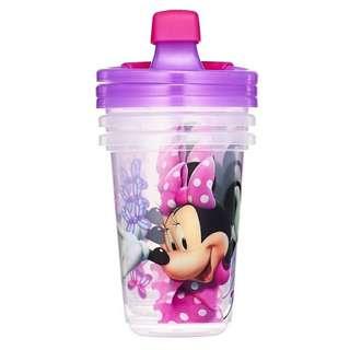 New BNIB Minnie mouse cup