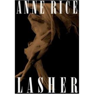 [eBook] Lasher - Anne Rice