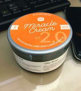 Lily's Touch Miracle Cream 2.0