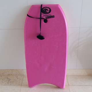 Surfer Board