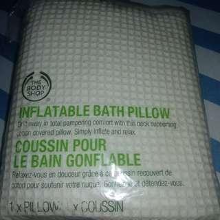 [Nego/barter] [The Body Shop] Bath Pillow