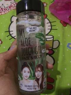 Celebon my aloe juicy gel ori