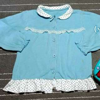 Girls Blouse