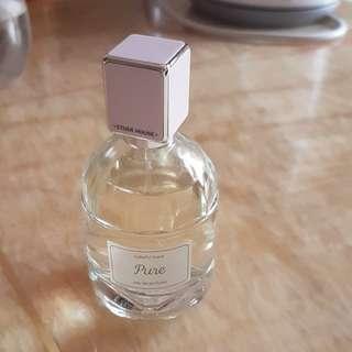 Etude House pure香水