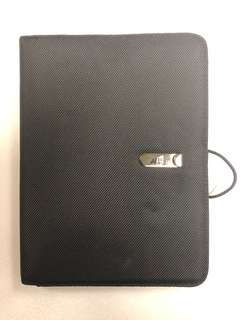 IE Limited Edition Notebook