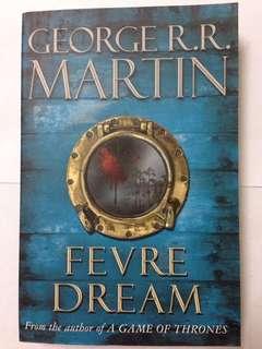 Fevre Dream - George RR Martin