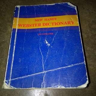 Handy Dictionary